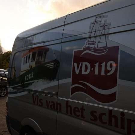 VD119 Heilbot -4